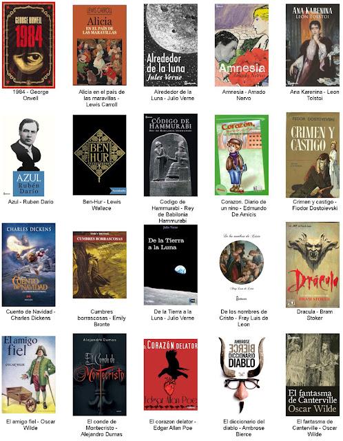 literatura clasica gratuita pack1