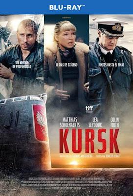 Kursk 2018 BD25 Spanish