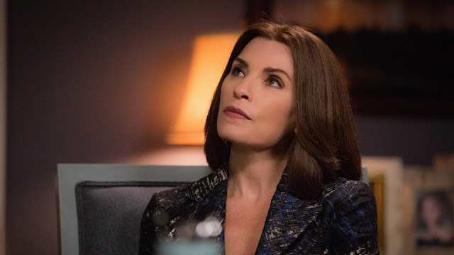 Análise The Good Wife 7ª Temporada