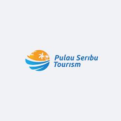Jasa Desain Logo - Pulau Seribu Tourism