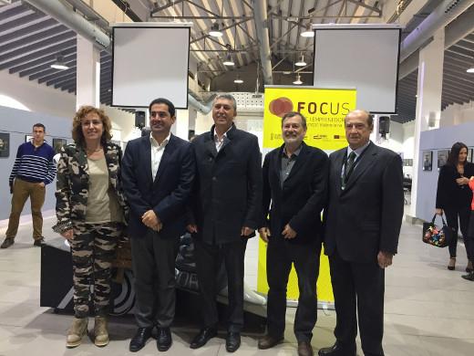 Industria 4.0, 'smart city' y economía social se dan cita en el Focus Pyme y Emprendimiento de las comarcas centrales