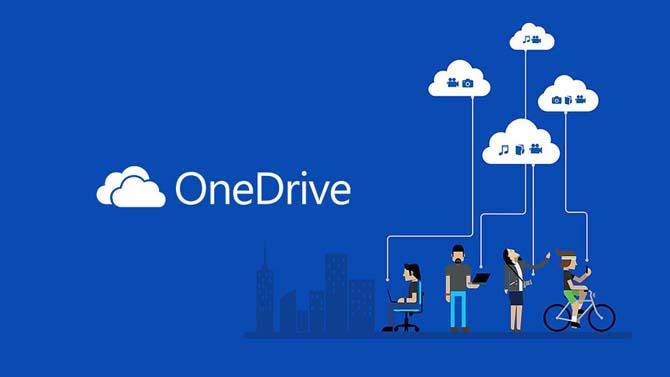 Download Microsoft OneDrive Versi Terbaru 2018
