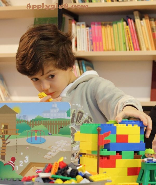 Robótica Educativa. O futuro dos