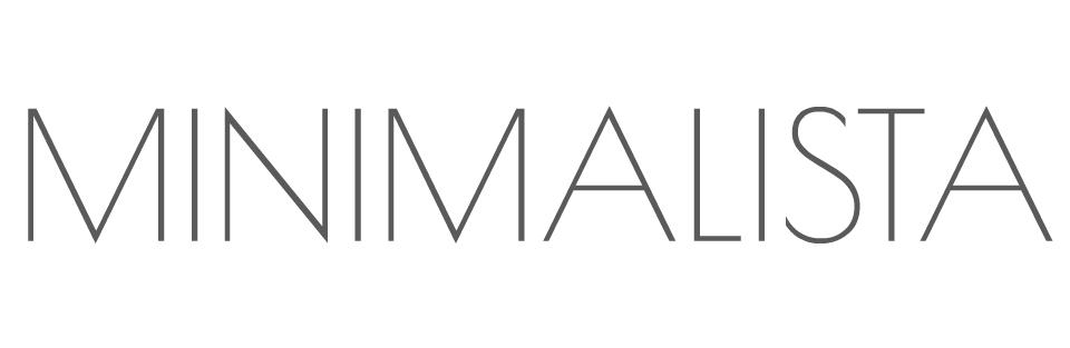 Estilo minimalista, minimalismo