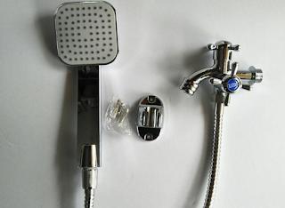 shower murah yang bagus
