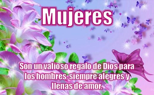 Frases Con Imagenes De Amor Flores Hermosas Para Las Mujeres Con Frases