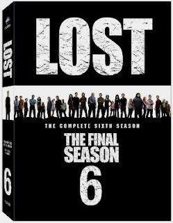 Lost Temporada 6 (2010) Online