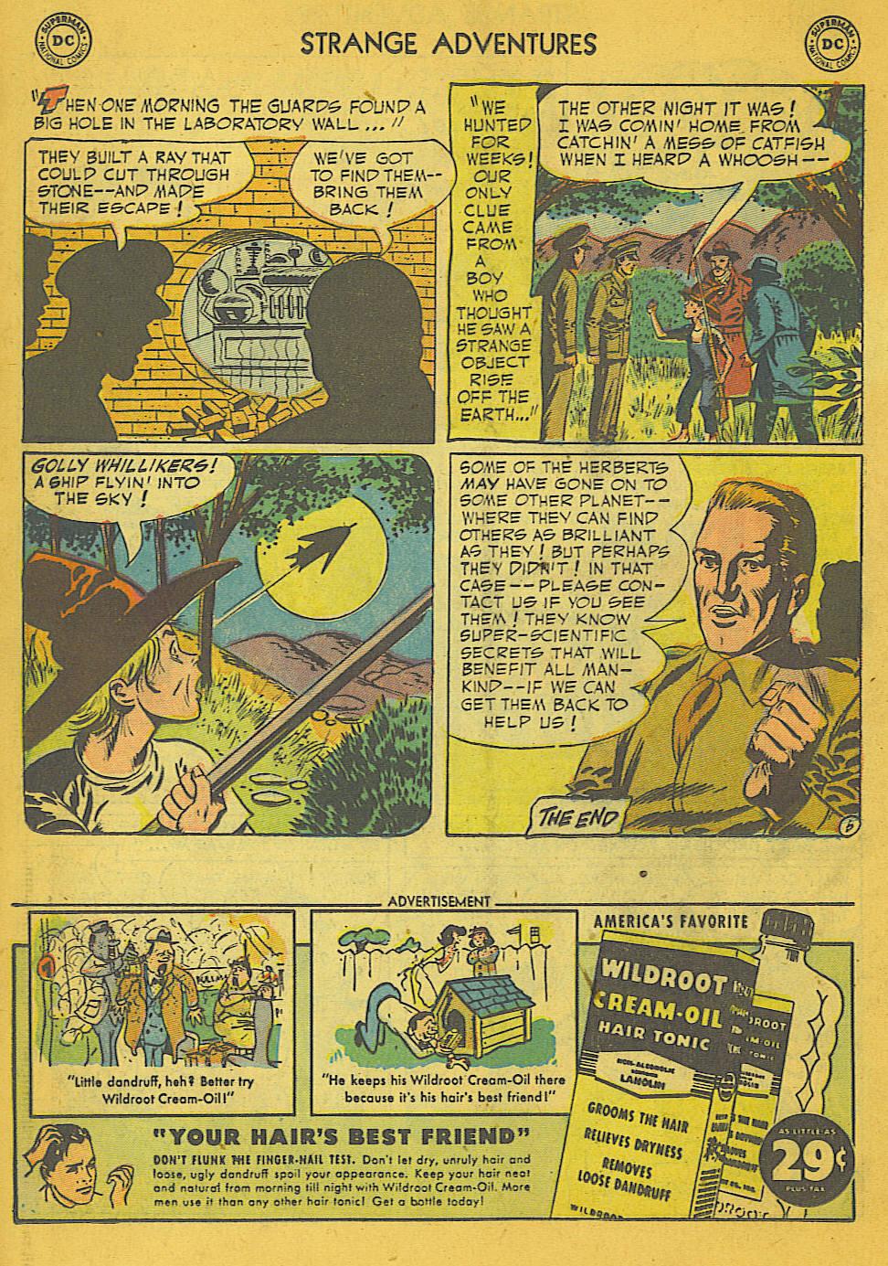 Strange Adventures (1950) issue 21 - Page 18