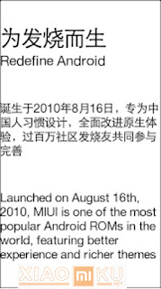 font rekomendasi xiaomi - iOS 9 Font