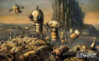 Machinarium-APK-Download