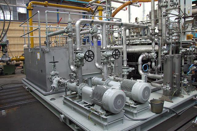 positive displacement (PD) pumps market