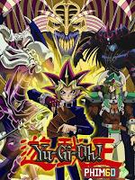 Vua Trò Chơi Phần 1 (Yu-Gi-Oh!)