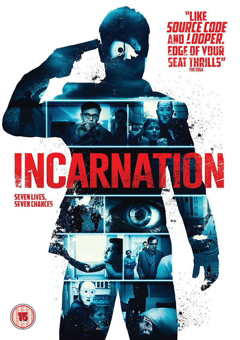 incarnation movie dvd