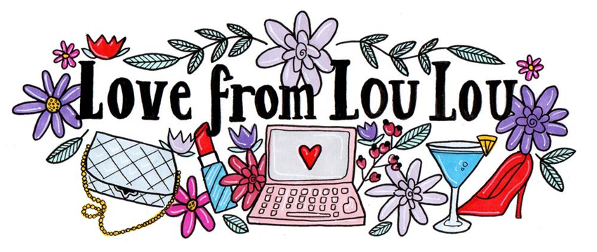 Scottish Fashion and Lifestyle Blog | Love from Lou Lou