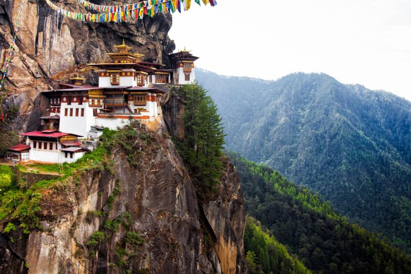Tour montañas sagradas Tibet, Nepal