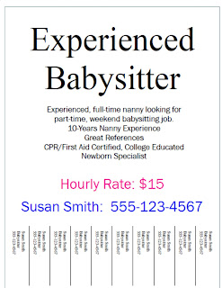 Nanny Jobs Available Near Me