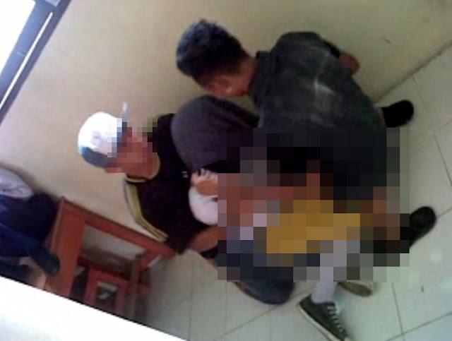 Siswi SMA di Palembang Digilir 6 Pemuda, Ada yang Nyesel dan Sanggup Mengawini