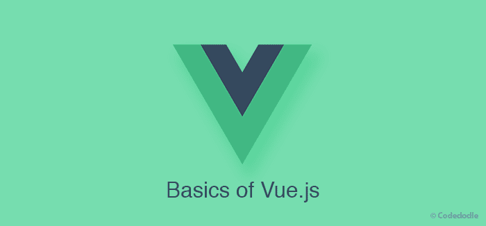 Basics of Vue.js 2.0 - Directive, Template and Binding