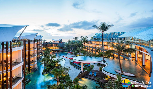 uluwatu tour, Le meredien Hotel jimbaran, Bali tour driver