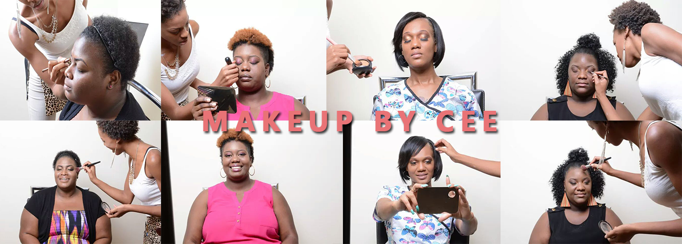 makeup by cee makeup party