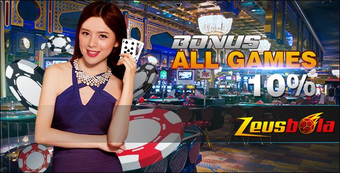 Agen Poker - Slot