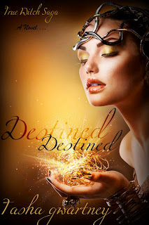 New Release: Destined by Tasha Gwartney