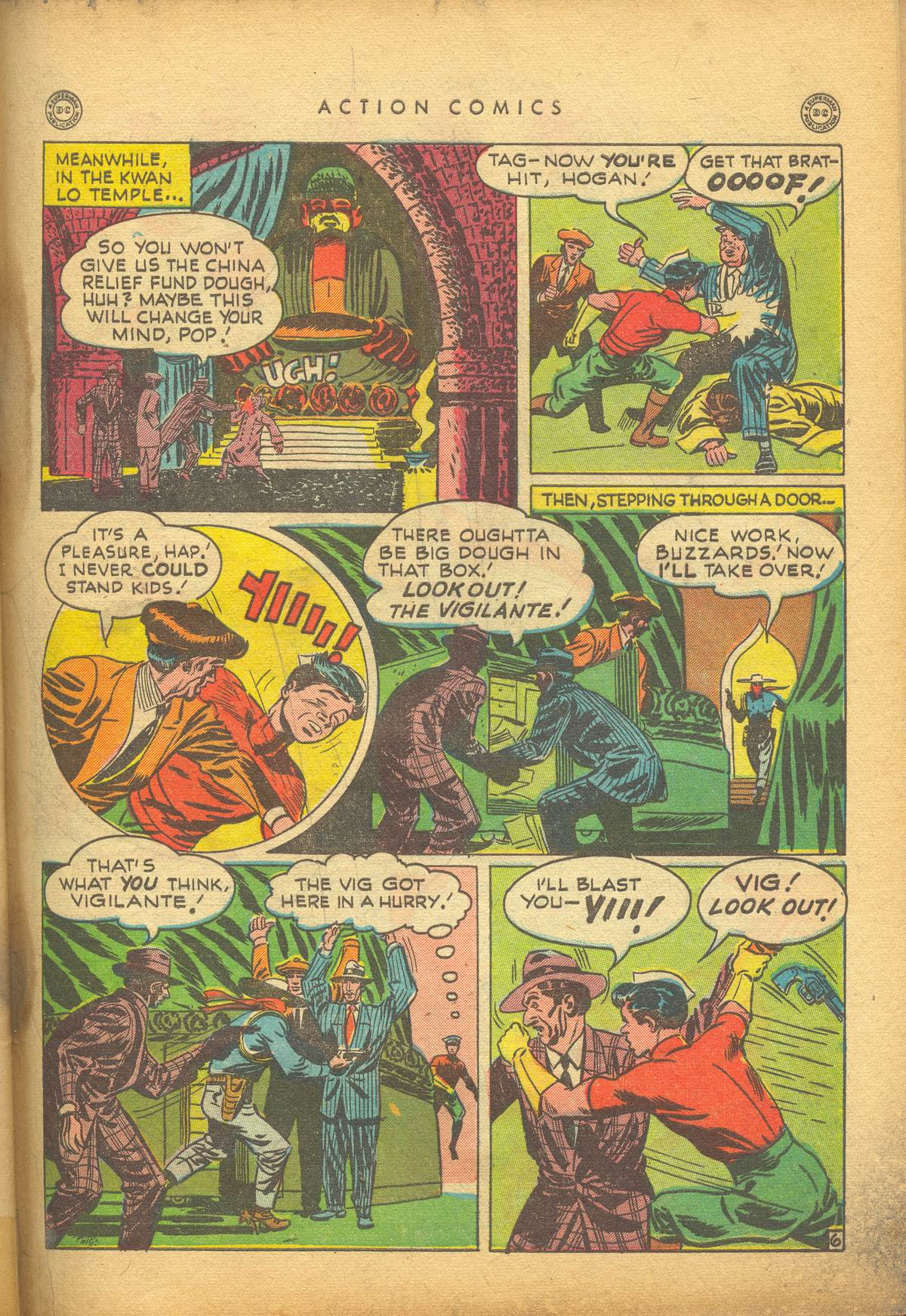 Read online Action Comics (1938) comic -  Issue #112 - 45