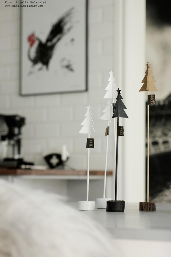jul, julen 2016, julpynt, advent, gran, granar, annelies design, inredning, gran på pinne, pinnar, Oohh, stilrent, stilrena, stilren, julsaker, christmas, kök, köket, vitt, svart och vitt, svartvit, svartvita, detaljer, webbutik, webshop, webbutiker, nåtbutik, nåtbutiker, nettbutikk, nettbutikker, træ, tree,