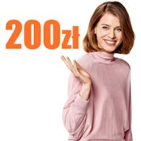 Bony 200 zł na zakupy na Allegro za Konto Jakie Chcę w BZ WBK