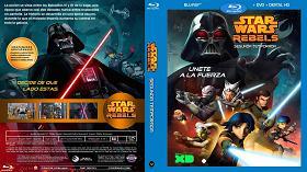 Star Wars Rebels Season 2 Bluray - Temporada 2