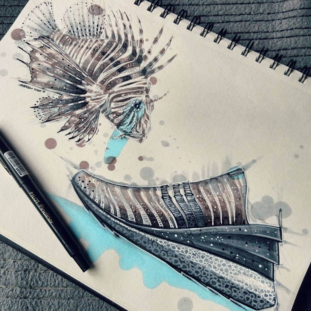 13-Lionfish-Trainers-TiahDesign-Animal-Inspiration-for-Product-Design-www-designstack-co