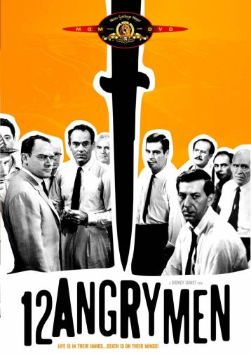 """racism in the movie 12 angry men The film """"12 angry men"""" exemplifies many social psychology theories this tense   the sickly juror utilizes racism in his decision of guilt or innocence."""