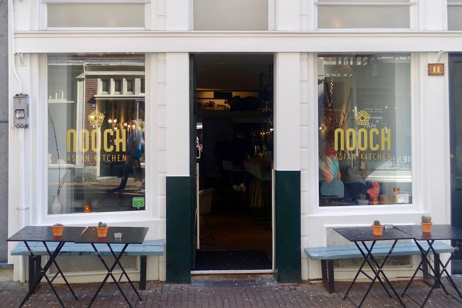 Nooch Amsterdam