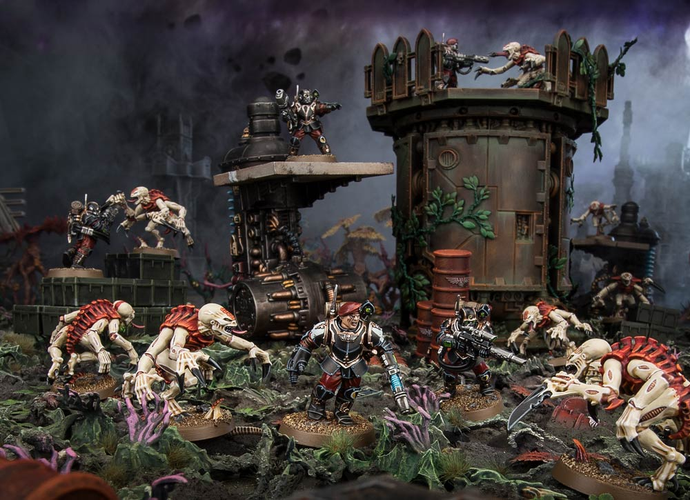 shadow war armageddon inquisition warband rules pdf