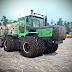 Tractor HTZ T-17022 - Spintires: MudRunner