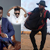 See How Falz Reacted to Sarkodie's 'My Advice' freestyle, Shatta Wale Diss (Screenshot & videos)
