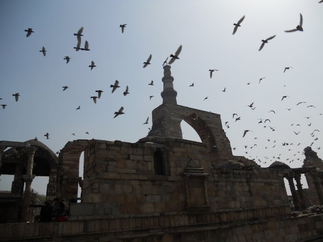 Delhi in 3 days: Qutb Minar