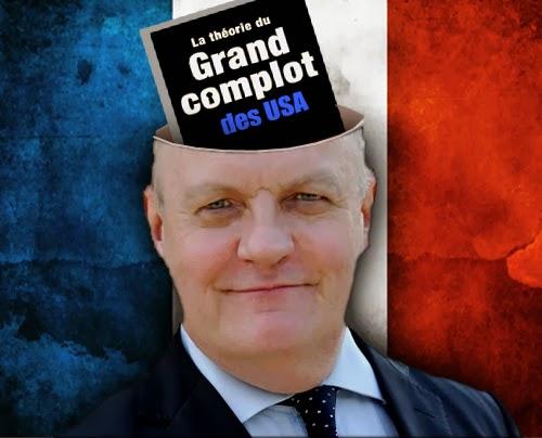 françois asselineau complotisme