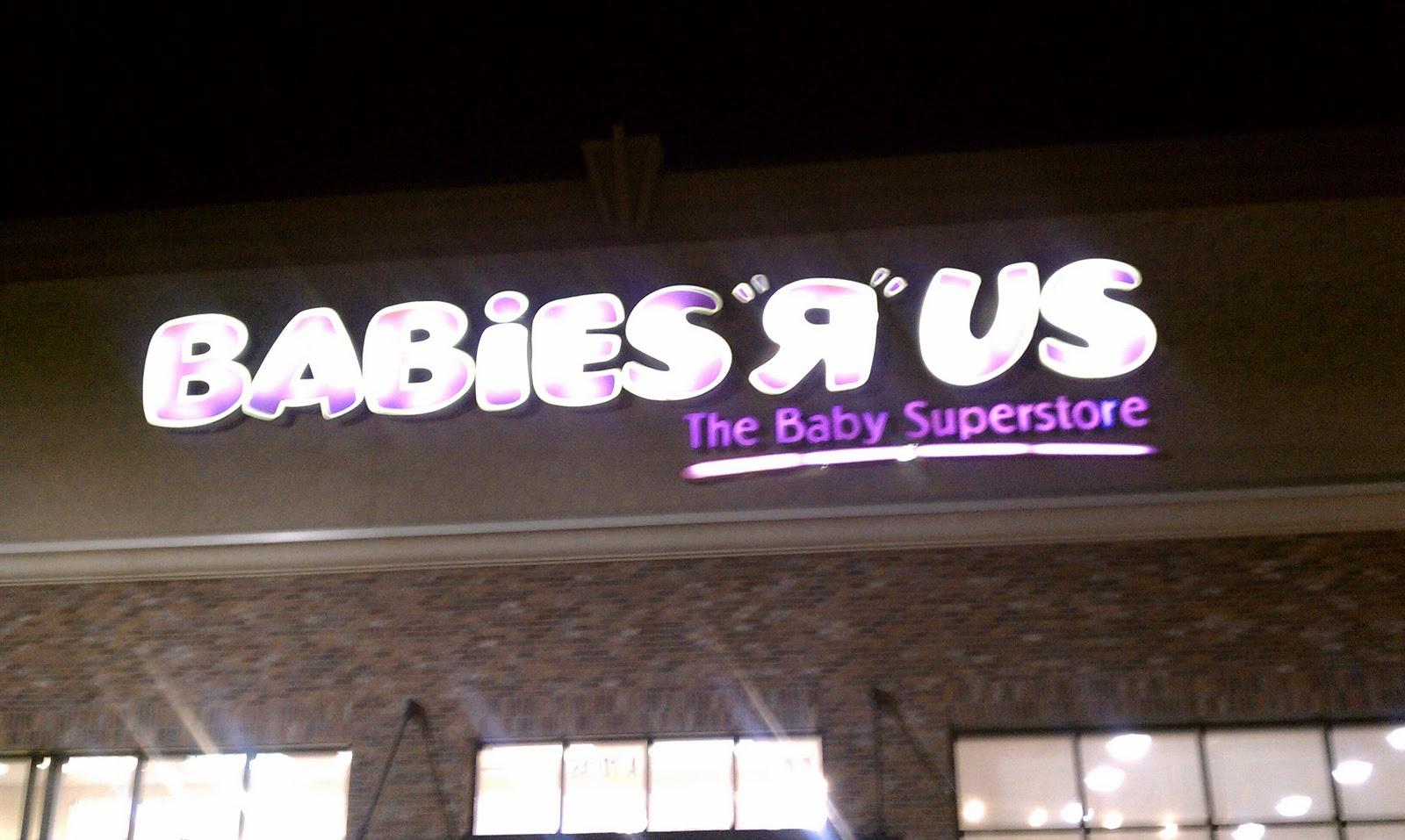 babies r us germany