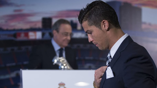 Le joueur de l'Atlético Madrid que CR7 aimerait voir au Real Madrid