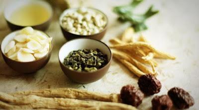 Ramuan Herbal Penyembuh Penyakit