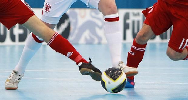 Equipes voltam a quadra pela I Copa Sergipe Onza de Futsal 6d4f07630c0d1