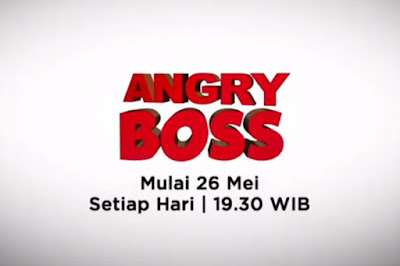 Sinopsis Angry Boss Trans TV