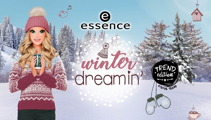 essence winter dreamin trend edition