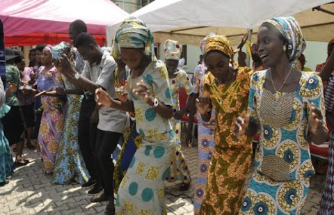 Chibok Girls: The story our daughters told us about their abduction – Pastor Bulus