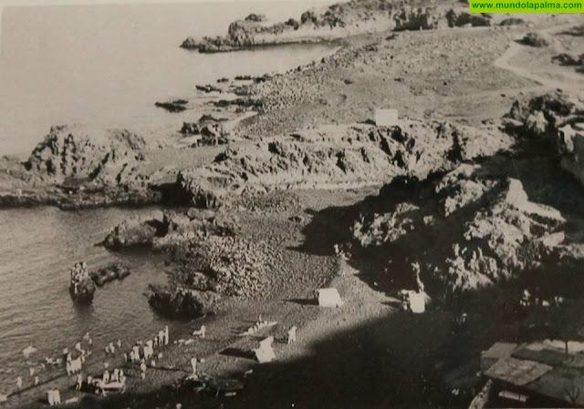 ¿Conoces el origen de la playa de Los Cancajos?