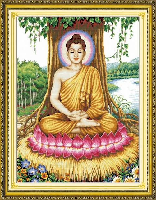 Đạo Phật Nguyên Thủy - Kinh Tương Ưng Bộ -  Một và hai