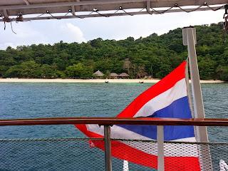 Phuket weather blog