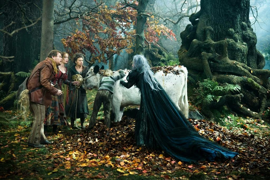 into the woods-james corden-emily blunt-tracey ullman-daniel huttlestone-meryl streep