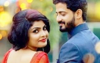 Tharun Minnu Betrothal Highlights